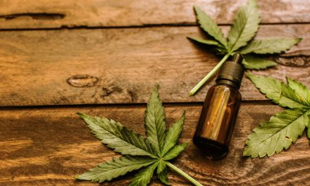 TEXAS SENATE EXPANDS COMPASSIONATE USE LAW FOR CBD OIL