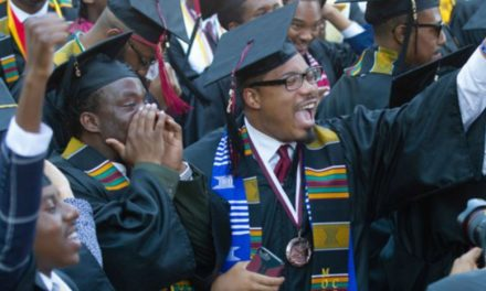 Dayton area Morehouse graduate says billionaire's student loan payoff a blessing