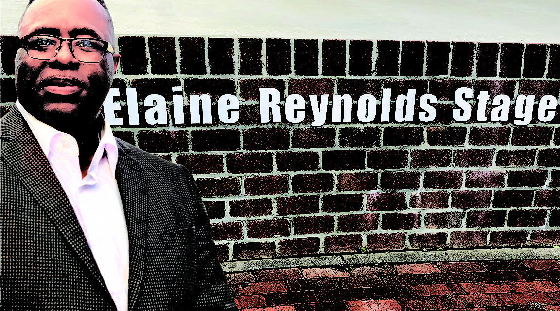Elaine Reynolds continues to inspire arts and culture