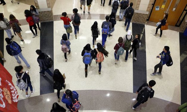 Texas just made it easier to punish students who harass teachers. Will the law be misused?