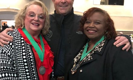 Reformers Honored
