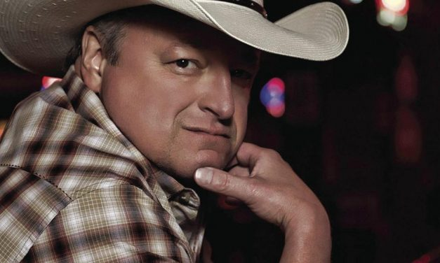 Mark Chesnutt to Headline July 4 Celebration