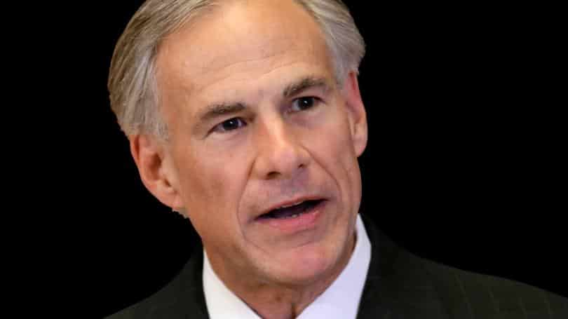 Governor Abbott Issues Executive Order Establishing Strike Force To Open Texas