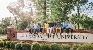 ETBU to continue online learning for the remaining 6 weeks of the Spring 2020 semester