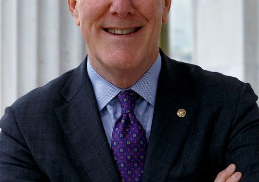 Cornyn: Texas to Receive $237M Federal Grant for COVID-19 Response