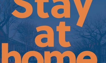 """Smith County Extends """"Stay at Home"""" Order"""