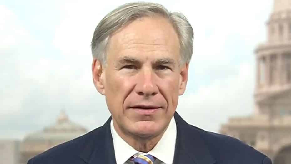 Open Texas: Governor Abbott announces Phase III
