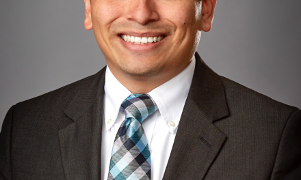 Roberto Monsivais joins BancorpSouth, Longview, Texas