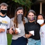 East Texas Baptist University: The Fall 2020 semester brings exciting student life back to the Hill