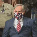 Governor Abbott Lifts Mask Mandate, Opens Texas 100 Percent