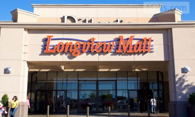 New General Manager Joins Longview Mall Team