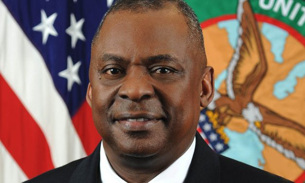 President-Elect Biden Nominates First Black Secretary of Defense