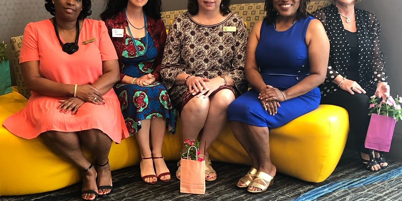 ZONTA Club of Longview to host annual Women of Achievement luncheon.