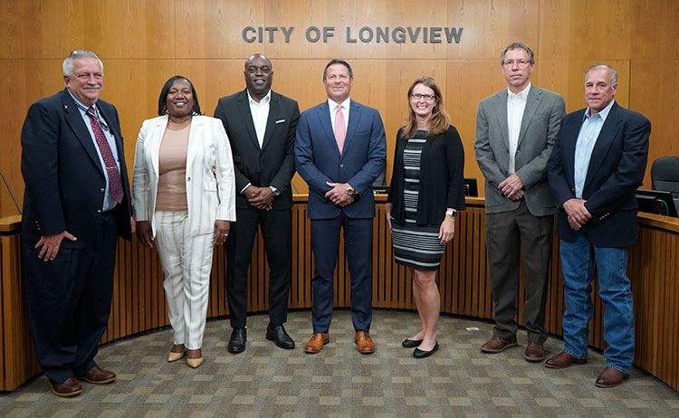 Mayor Andy Mack and City Council  Denounce Promotion of Hate and Bigotry in Longview, Texas