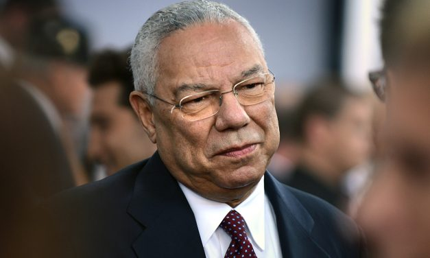 IN MEMORIAM: General Colin Powell Dies at 84 from COVID
