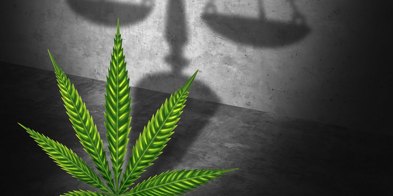 Los Angeles County to Dismiss About 60,000 Marijuana Convictions